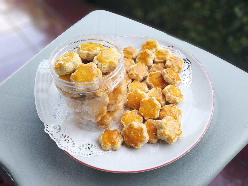 Jual Kue Kacang Premium Tangerang selatan Hp 0895397942636