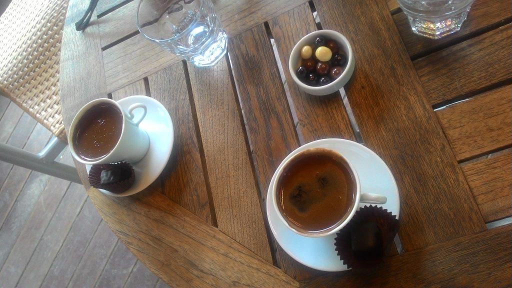 Kebiasaan minum kopi di masyarakat Turki hingga saat ini