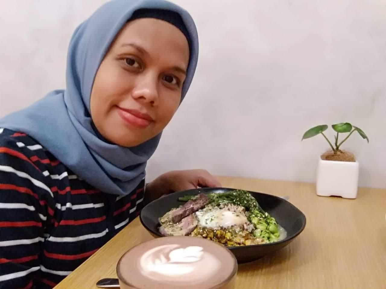 Fedwell, Tempat Makan sehat dan enak yang wajib coba di Jakarta selatan