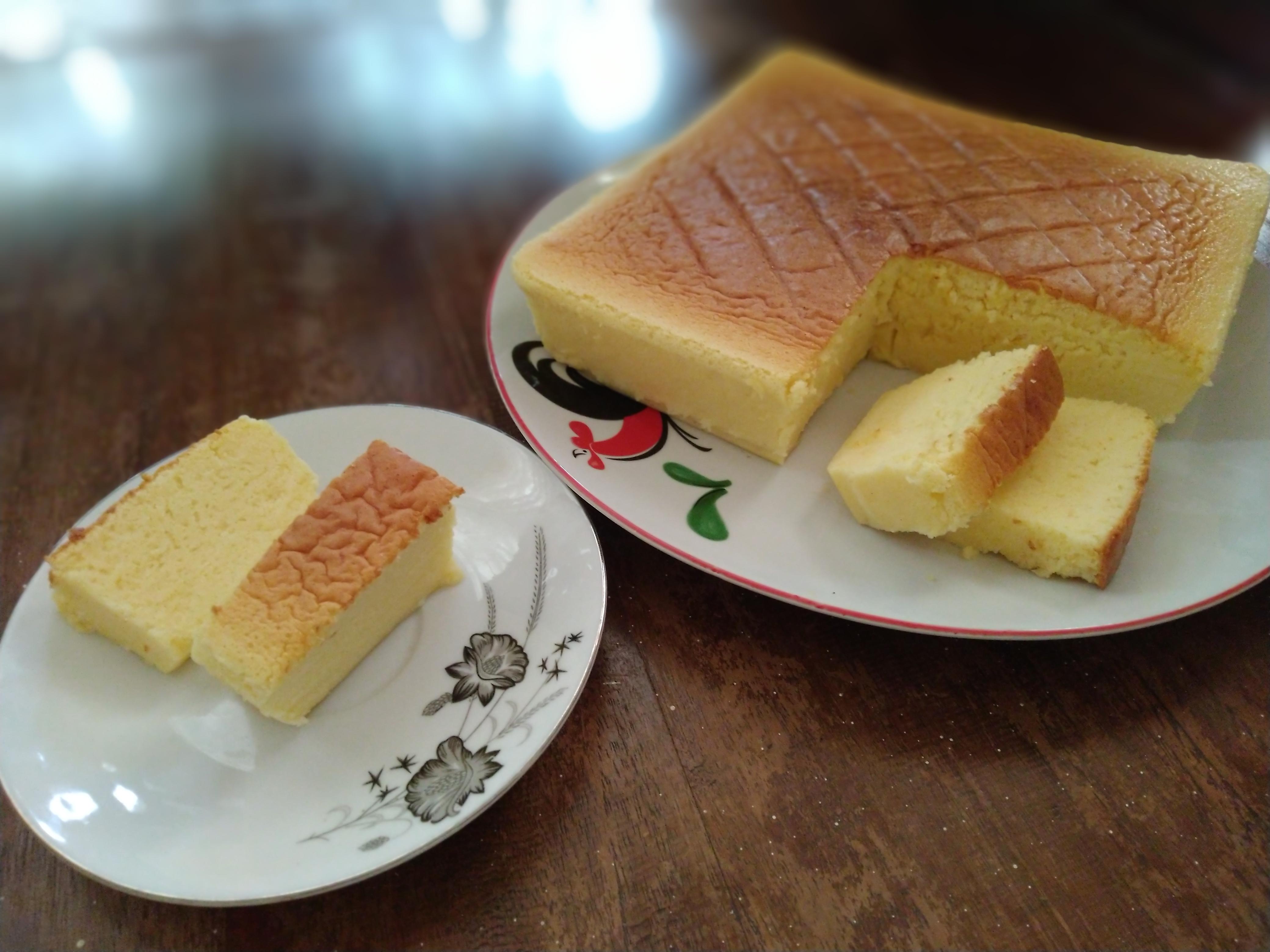 Tips sukses memanggang dengan Tekhnik Au Bain Marie