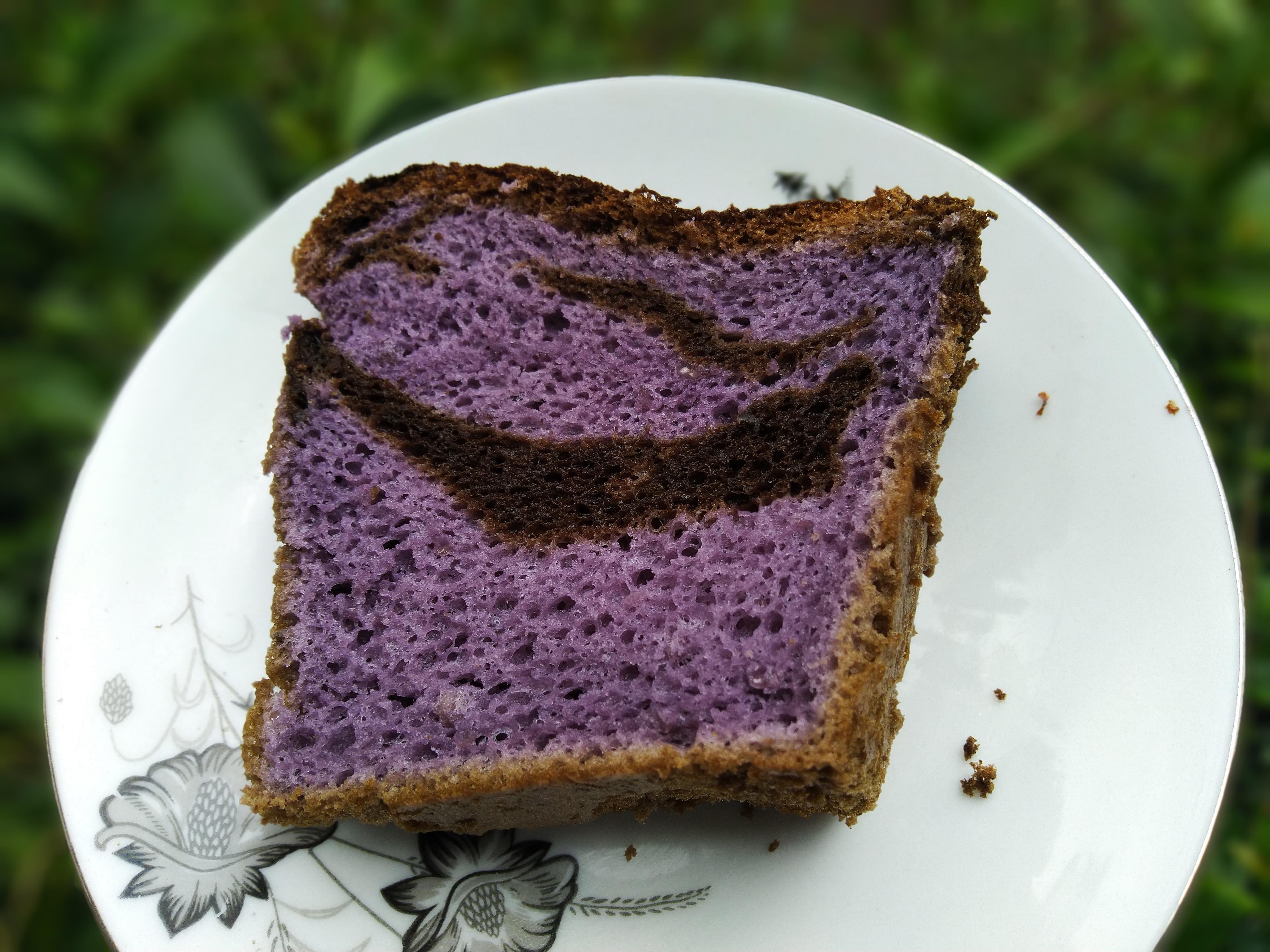 Mengenal Bubuk Taro yang hits untuk bahan makanan dan minuman