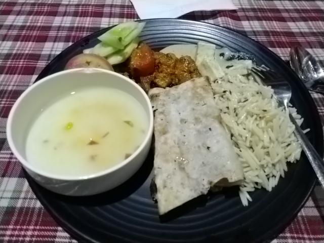 Pengaruh hidangan India terhadap kuliner Indonesia