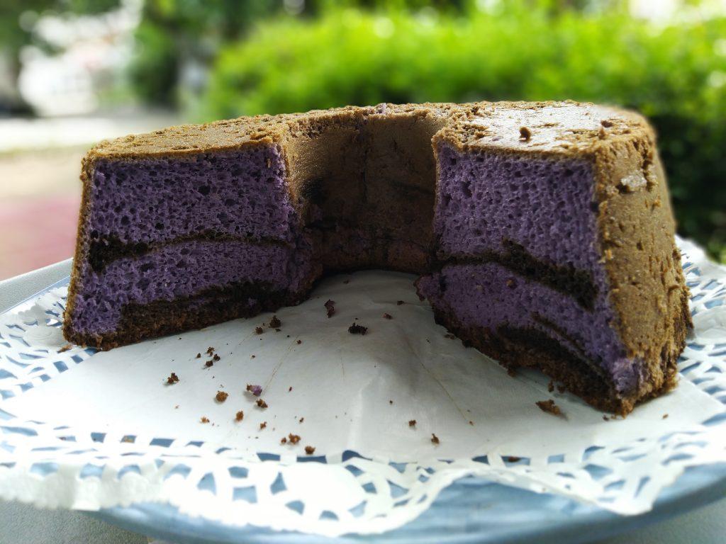 Tiga Perbedaan mendasar Butter cake, chiffon cake dan sponge cake