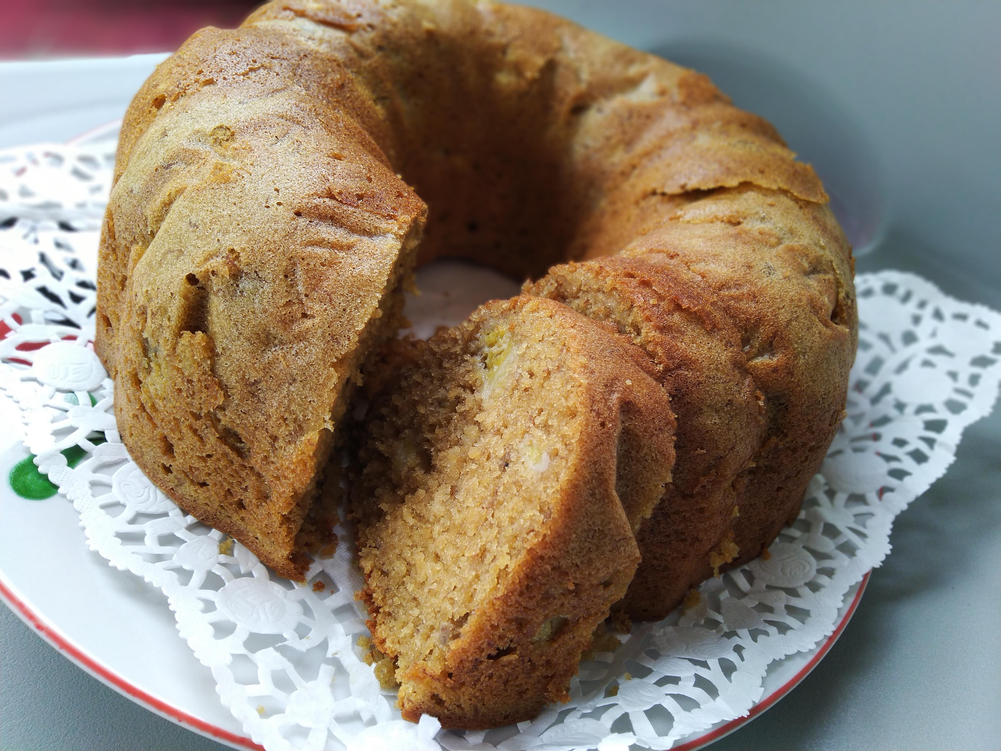 Tips menyimpan Cake supaya tetap enak di makan
