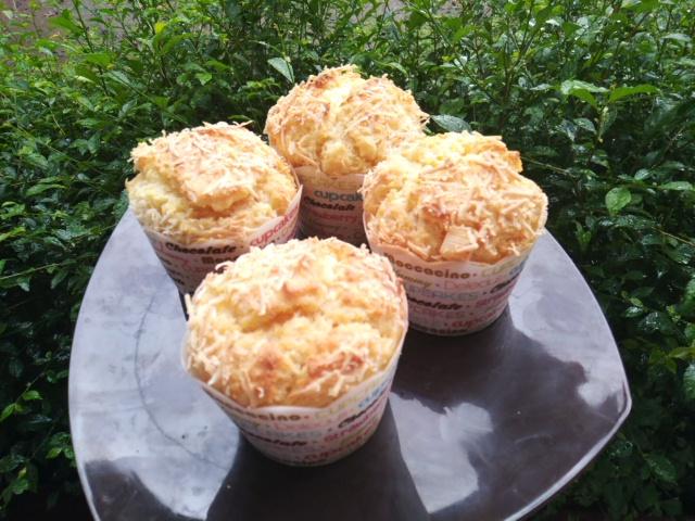 Peluang Bisnis Reseller Muffin di Ainur's Kitchen, Pondok Cabe