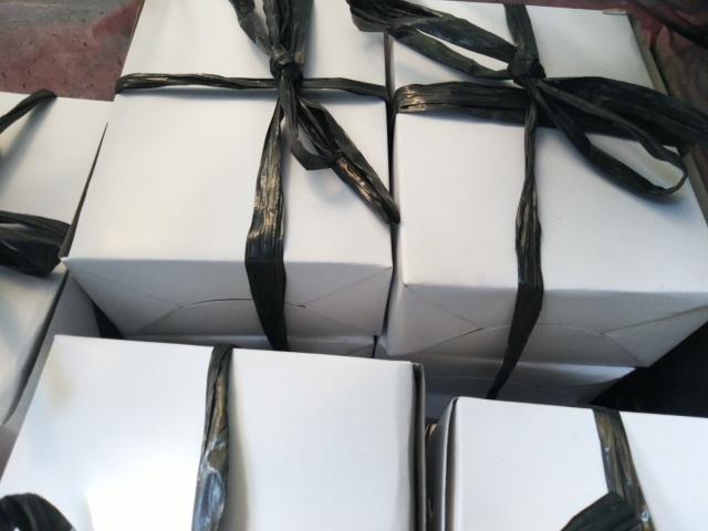 Pesan Snack Box untuk acara  keluarga dan kantor di Tangerang Selatan