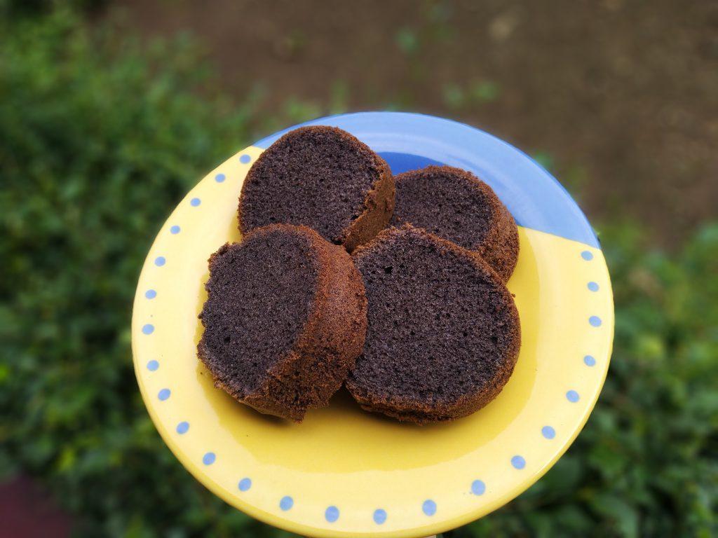 Ketan hitam enaknya untuk bolu kukus atau bolu panggang ?