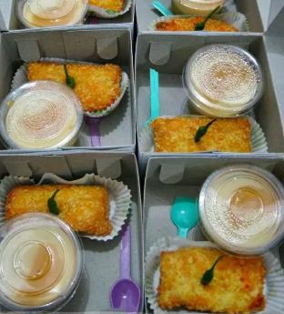 Snack Box Pondok Cabe untuk Acara Keluarga dan Kantor