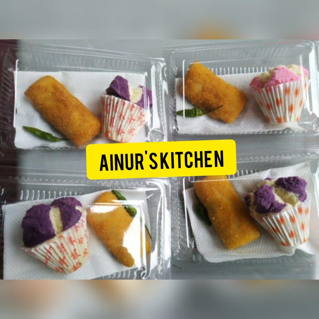 Snack Box Cirendeu Solusi Praktis untuk Acara Anda