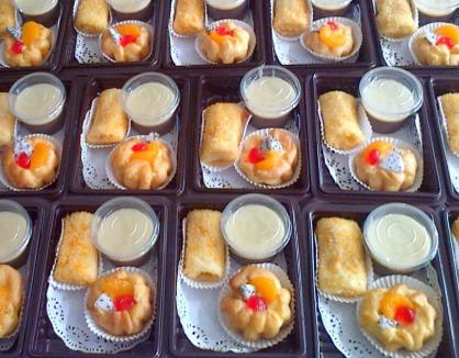 Snack Box Jakarta Selatan untuk Acara Penting Anda