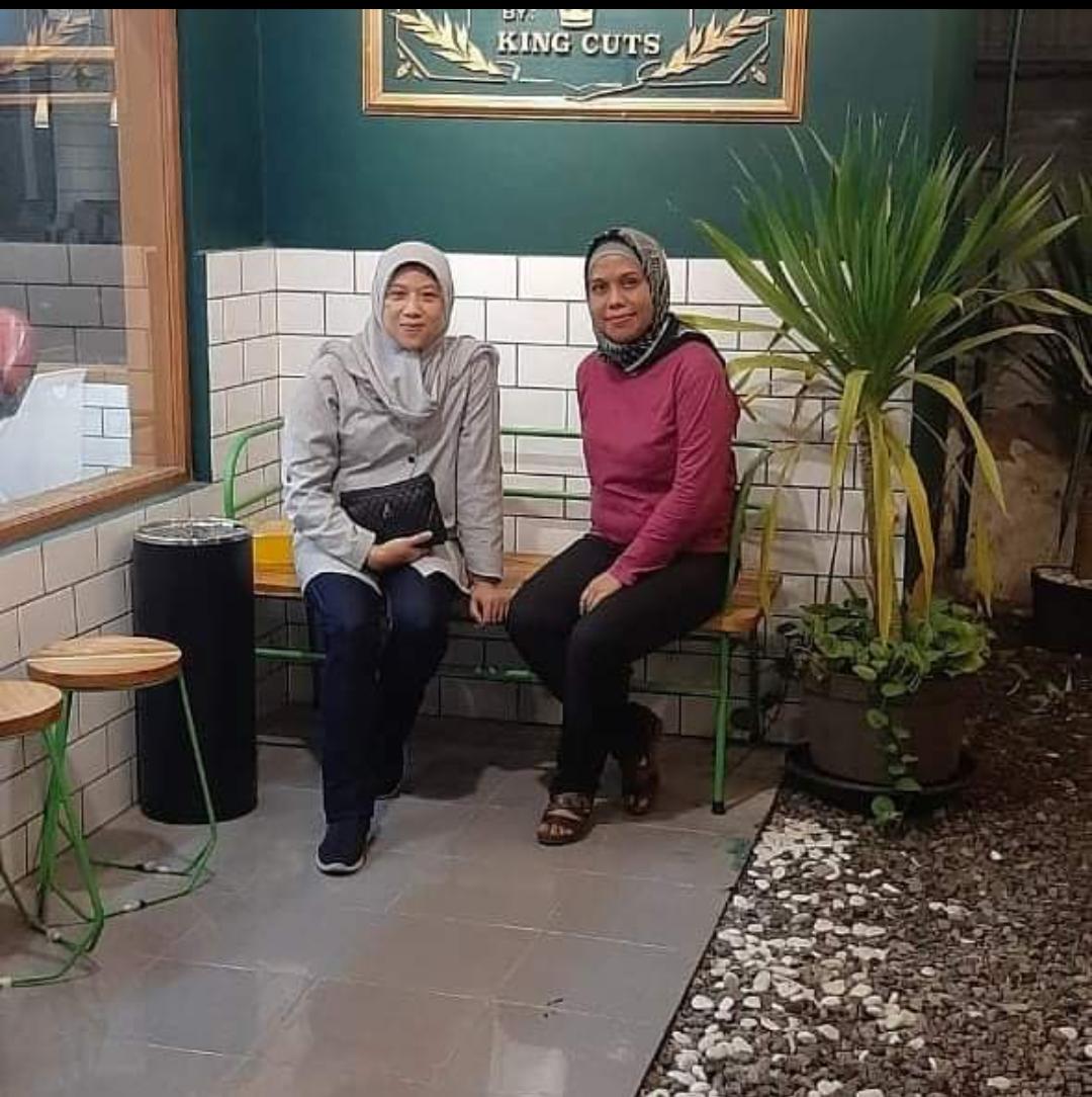 Tempat Makan Baru M Bloc yang bergaya Klasik di Jakarta Selatan
