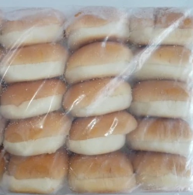Terima Pesanan Mini Burger Bread untuk Warung Anda di Pondok Cabe