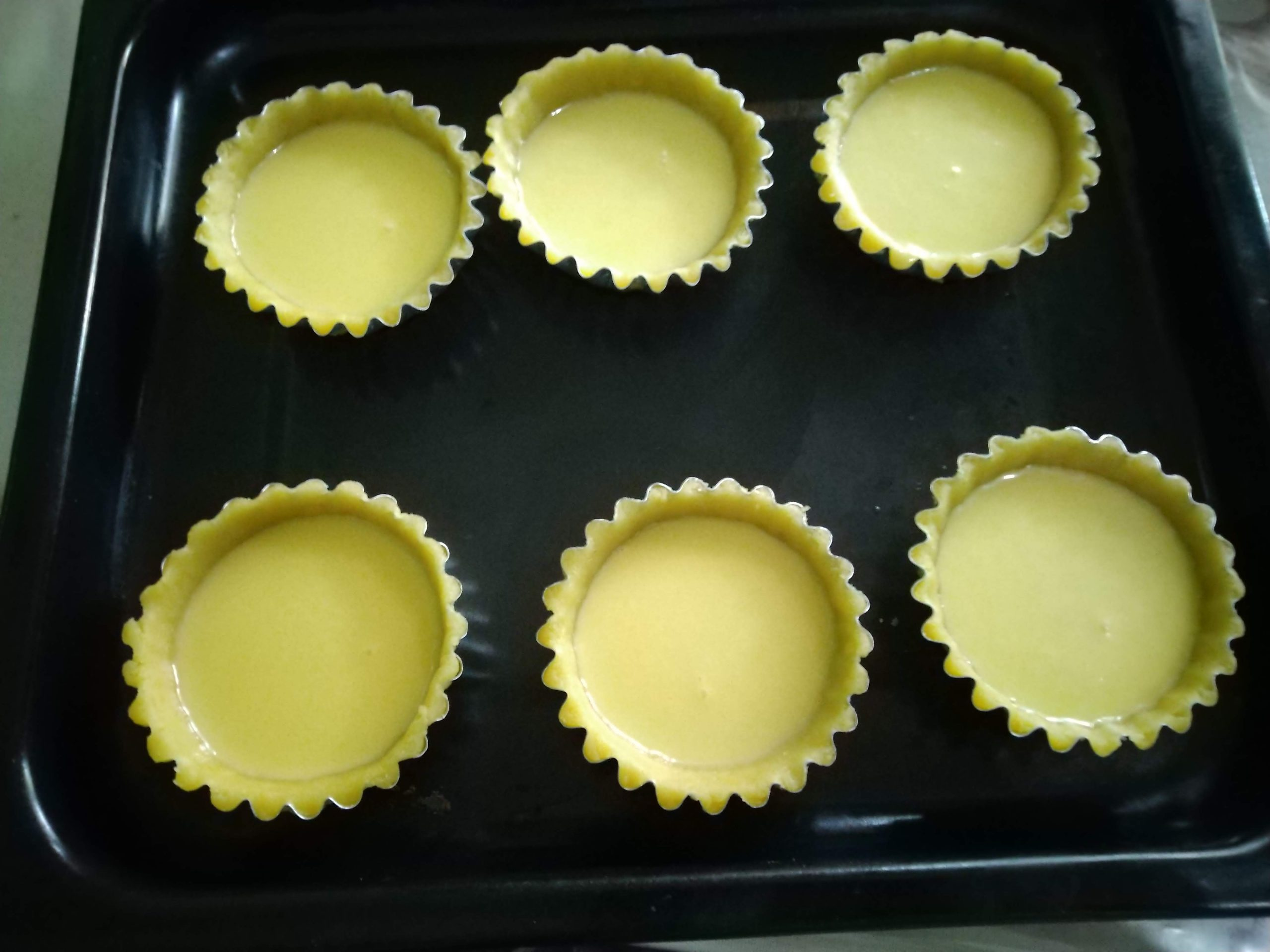 Rahasia Kulit Pie Renyah dan Tidak Rapuh saat di Panggang