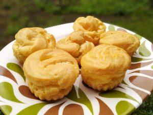 Tips Membuat Kue Soes yang Simpel dan Anti Gagal