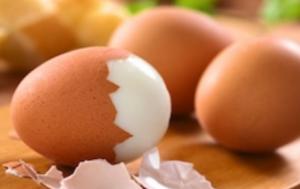 Cara Mudah Mengupas Telur Rebus dengan Lemon