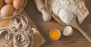 Mengenal Perbedaan Tepung Terigu Protein Tinggi, Sedang dan Rendah