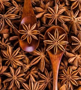 Mengenal Rempah Bunga Lawang