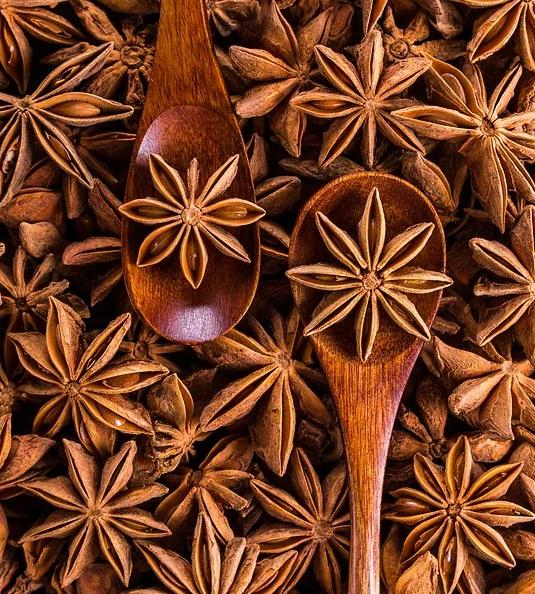 Mengenal Rempah Bunga Lawang yang Banyak Manfaat Bagi Tubuh Kita