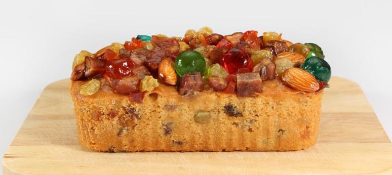 Kegunaan Sukade dalam Pengolahan Aneka Cake