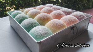 Rahasia Membuat Roti Tetap Empuk dan Berserat Lembut Tanpa Telur