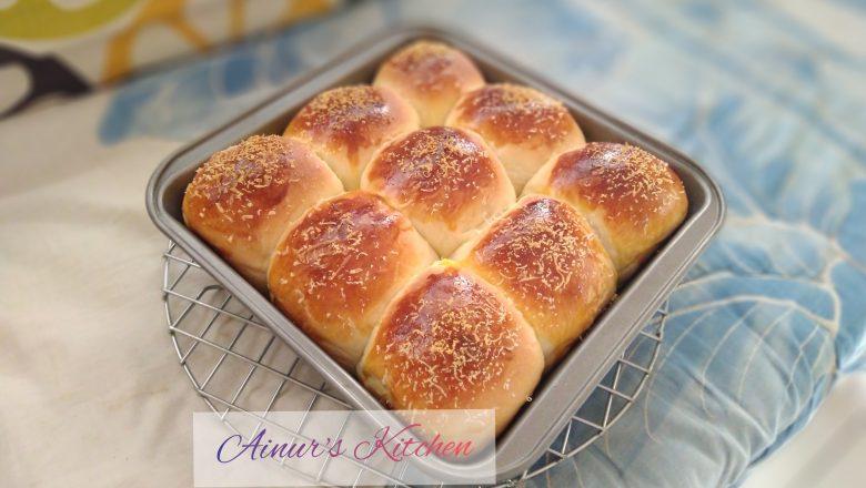 Rahasia Membuat Roti Empuk dan Berserat Lembut Tanpa Telur