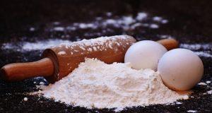 Tepung Protein Rendah Ternyata Lebih Cocok Untuk Kue Kering