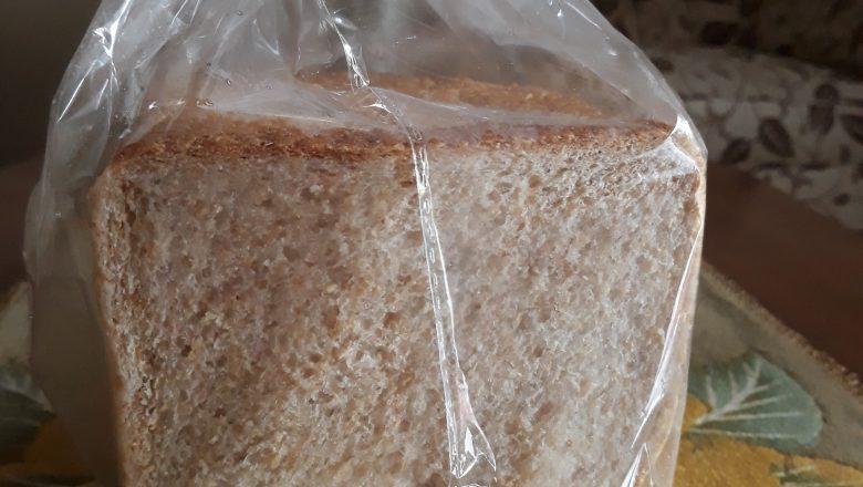 Jual Roti Tawar Gandum Sehat isi 10 – Sistem Pre Order