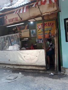 Kulineran Cakue Ko Atek yang Legendaris di Pasar Baru saat PPKM