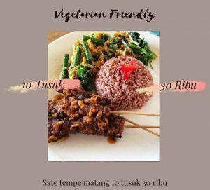 Makan Hemat Menu Sehat cuma ada di Healthy Happy RS Fatmawati
