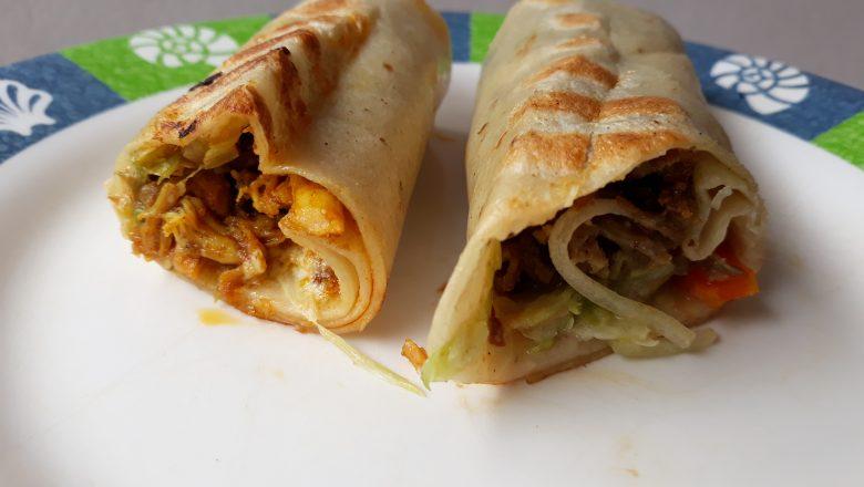 Beda Kebab dan Shawarma antara Timur Tengah dan Eurasia