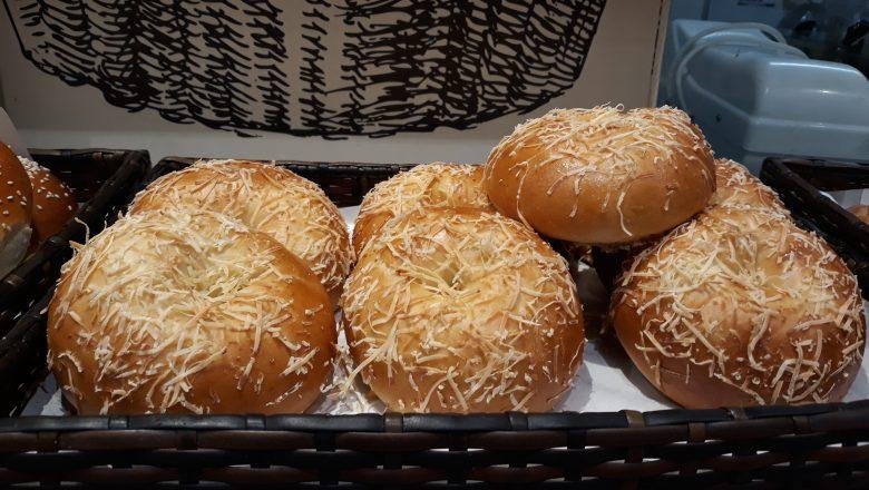Pengalaman Menyantap Roti Bagel di Mad Bagel Jakarta – Harus di Coba
