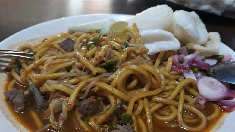 Mie Aceh Seulawah yang Sedap buat Pencinta Kuliner Jakarta