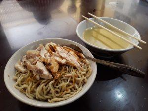 Mie Ayam Asui, Kuliner di Jakarta Barat yang Rasanya Istimewa